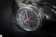 Girard-Perregaux Competizione Stradale Chronograph