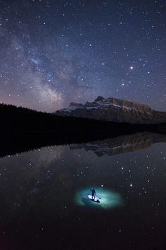 Glowing Home by Paul Zizka - Photo 154285293 - 500px