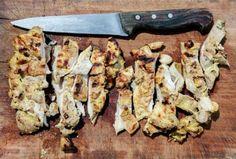 Cibo: #Pollo #marinato allo #yogurt e curry (link: http://ift.tt/2c9wR0J )