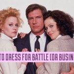Bullish:+How+to+Dress+for+Battle