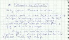 BAVAROIS DE PLATANOS   #DULCE #POSTRES #POSTRE #PLÁTANOS