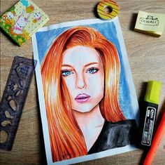 Techique: brush pen By: Lictoria Brush Pen, Drawings, Art, Art Background, Kunst, Sketches, Performing Arts, Drawing, Portrait