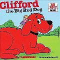 Clifford the Big Red Dog by Norman Bridwell: Read along with the very first Clifford story!  See your teacher-librarian or your Learnmark for the login & password.