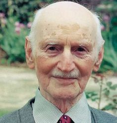 Otto Frank, the father of Anne Frank and one of the Jews who was hidden in the attic of Miep Gies's home. He was a leader, and an inspiring man. He was the only survivor in the Frank family. Following the war, he devoted his life to human rights