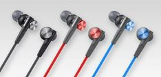 The Sony Extra Bass Earbuds are a wired headset with a powerful deep bass. I know that lots of folks go for bluetooth and wireless. But to be honest, I think the sound quality is suffering when you do that. Beach Volleyball, Noise Cancelling, Headset, Bass, Sony, Bluetooth, Headphones, Deep, Headpieces