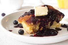 Gojee - Overnight French Toast by Dramatic Pancake