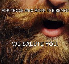 Linux Beards