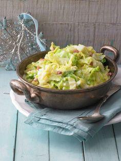 Oma´s Rahmwirsing, ein sehr schönes Rezept aus der Kategorie Gemüse. Bewertungen: 129. Durchschnitt: Ø 4,5.