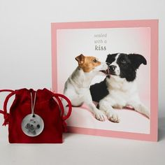 Jack Russell Terrier Valentine's Gift Set