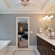 1000 images about bathroom ceilings on pinterest tray