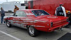 1968 Dodge Dart| Dream~ride