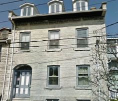 Two Bedroom Kingston Apartment For Rent 85 Barrack St Unit 2   Panadew  Property Mgmt.