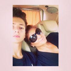Bugün günlerden Sueno Hotel Beach Antalya  oğlum beni havalimanına bırakıyor