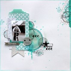 Scrap Plaisir shannon91: DT Scrapatalie - Kit de mars #2 + Sketch So Scrap ...