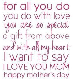 Mothers Day Poems | Happy Mothers Day 2015 Poems from Daughter / Son, Funny Poems form Child - See more at: http://happymothersday2015.org/mothers-day-poems-happy-mothers-day-2015-poems-from-daughter-son-funny-poems-form-child/#sthash.4XAb8AfN.dpuf