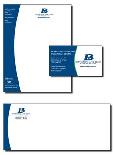 Battistoni and Beam Orthodontics - Collateral package