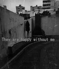 I make everyone happy.