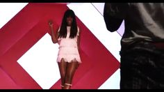 [Behind-the-Scenes]: 'Kisses Down Low' - Kelly Rowland - Video @tweetmysongcom
