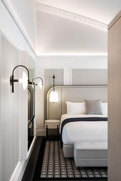 The Royce Hotel Melbourne Lounge Design, Design Room, Home Design, Interior Modern, Interior Natural, Room Interior, Pastel Interior, Hotel Lobby Design, Hotel Lounge
