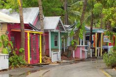 Key West one of these shops is the Peruvian textile shop that has the most amazing unique handbags, backpack, clutches, and accessories!