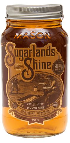 Butterscotch Gold | Sugarlands Distilling Company