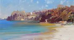 Image result for ken knight paintings