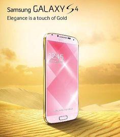Innovation pur: Samsung Galaxy S4 in gold - http://apfeleimer.de/2013/09/innovation-pur-samsung-galaxy-s4-in-gold - Samsung hat's kapiert: das goldene iPhone 5s beeindruckt die Massen – wird also Zeit, dass Samsung ebenfalls ein goldenes Samsung Galaxy S4 veröffentlicht, oder? Innovation pur!   Ansonsten lassen wir den Schachzug der Koreaner mit der Einführung eines goldenen Samsung Smartphones e...