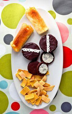 homemade Twinkies, cupcakes, Fauxreos, and Fritos (link to Oreo recipe ...