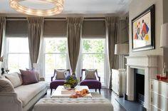 Taylor Howes | Luxury Interior Design | London | Our Portfolio <3
