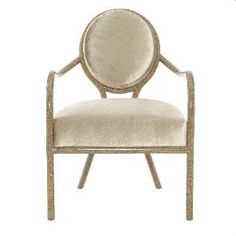 Olivia Chair - Bernhardt   Luxe Home Philadelphia