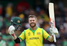 """cricket news today - It is """"highly unlikely"""" that Australia's scheduled limited-overs tour of England and Scotland will go ahead given the coronavirus pandemic, David Warner said Cricket News Today, Football Updates, Tours Of England, David Warner, British Prime Ministers, The Other Guys, England And Scotland, Boris Johnson, Latest Sports News"""