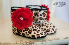 Hey, I found this really awesome Etsy listing at http://www.etsy.com/listing/111024351/cheetah-baby-boots-crib-shoe-w-shabby