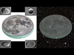 FLAT EARTH - THE MYSTERY OF THE MOON IS FINALLY REVEALED! MIND BLOWING! - YouTube