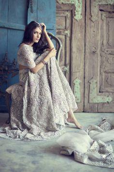 Elan bridal dress