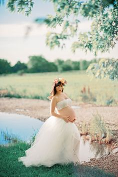Maternity Tutu by AbbyBellaCouture on Etsy Maternity Tutu, Maternity Underwear, Maternity Photo Props, Maternity Photography Poses, Cute Maternity Outfits, Pregnancy Outfits, Maternity Session, Maternity Pictures, Pregnancy Photos