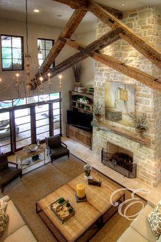 window & door style :: Tuscan Farmhouse