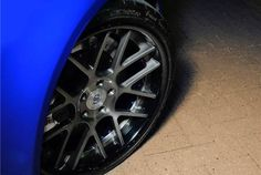 F/S: 19x10 Strasse Forged SM7 Deep Concave 3-piece wheels (RS 4)