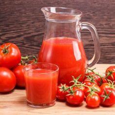 Lycopin: So schuetzt der rote Farbstoff aus der Tomate Ihre Gefaesse