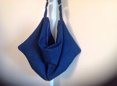 Sac Swing en jean co