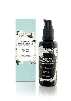 Vedani Botanicals Light Cleanser No. 21 More