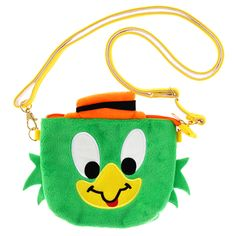 José Carioca - The Three Caballeros Purse