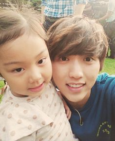 b1a4 hello baby | Eunsol With B1A4-Appas♥