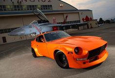 #starroad #glowstar #s30z #Datsun240z #Datsun260z #Datsun #Fairlady #Nissan