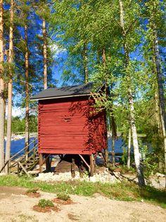 Pinxinmäki, Sysmä