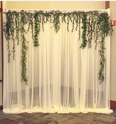Rustic bridal shower backdrop decoration 33 Ideas for 2019 Boho Baby Shower, Diy Shower, Baby Shower Themes, Baby Boy Shower, Baby Shower Decorations, Wedding Decorations, Shower Ideas, Birthday Decorations, Wedding Ideas