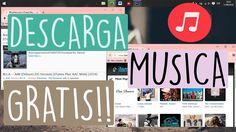MEJORES PAGINAS PARA DESCARGAR MÚSICA GRATIS Y CON CARATULA!!