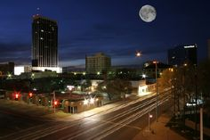 amarillo tx - much of my family has lived and still lives in this city
