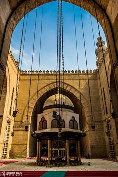 – Travel is art Modern Egypt, Indian Architecture, Cairo Egypt, Vintage Pictures, Islamic Art, Middle East, Egyptian, Places To Visit, Fair Grounds