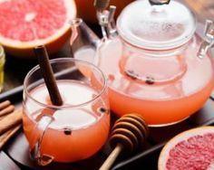 Tisane brûle-graisse pamplemousse, citron et menthe : http://www.fourchette-et-bikini.fr/recettes/recettes-minceur/tisane-brule-graisse-pamplemousse-citron-et-menthe.html
