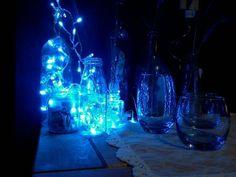 Vagalumes azuis